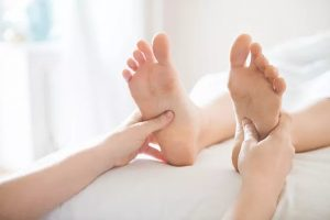 Osteopaths treat the whole body, not just backs…